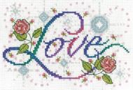Design Works ~ Love