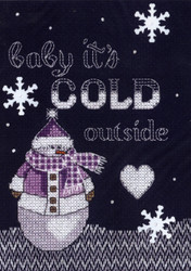 Janlynn - Cold Outside