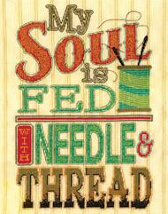 Design Works - Needle & Thread