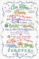 Design Works - Lord's Prayer