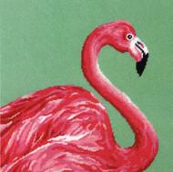 Dimensions - Pink Flamingo