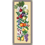 Vickery Collection - Fruits and Veggies