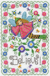 Design Works - Believe Fairy