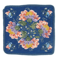 Candamar - Jacobean Pillow / Picture