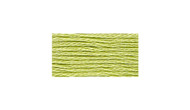 DMC # 16 Light Chartreuse Floss / Thread