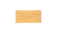 DMC # 19 Medium Light Autumn Gold Floss / Thread
