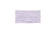 DMC # 25 Ultra Light Lavender Floss / Thread