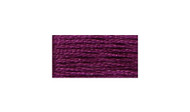 DMC # 35 Very Dark Fuchsia Floss / Thread