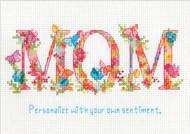 Dimensions - Mom