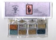 Mirabilia Embellishment Pack  - Sun Goddess