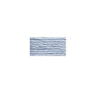 DMC #130A-159 Light Grey Blue Linen Embroidery Floss