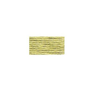 DMC #130A-3013 Light Khaki Green Linen Embroidery Floss