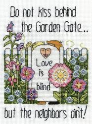 Design Works - Garden Gate
