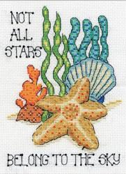 Design Works - Starfish