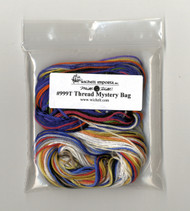 DMC - Mini Mystery Bag of Thread (Floss)