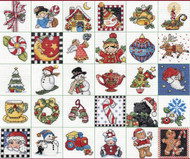 Mary Engelbreit - Holiday Minis 30 Value Pack