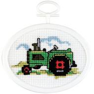 Janlynn Mini - Tractor