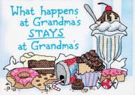 Dimensions Minis - What Happens at Grandma's