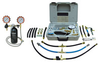 SKU : TU-480A  -  Fuel Injection Pressure Tester and Canister Cleaner Combo