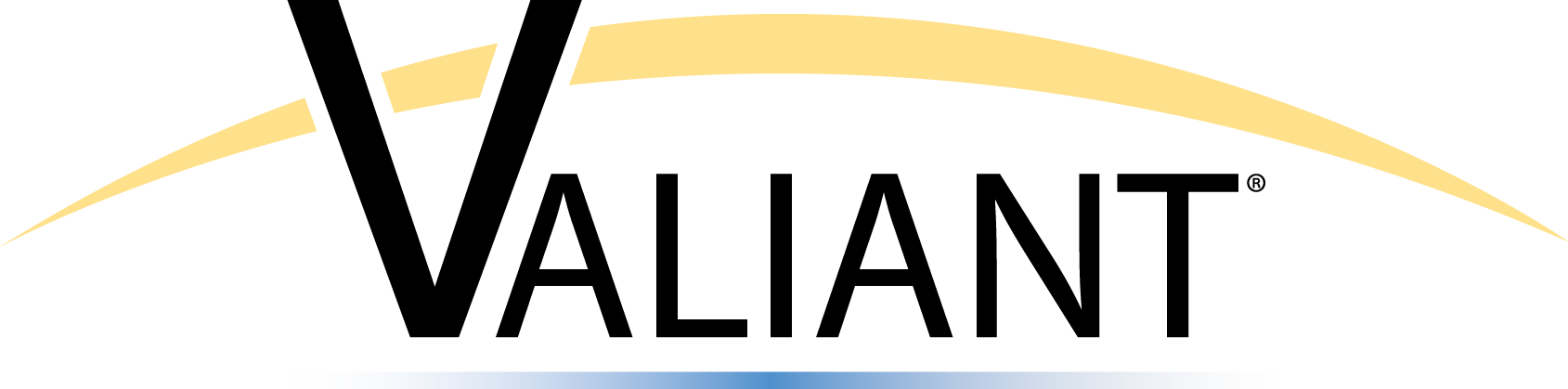 Valiant logo-Vista Dental