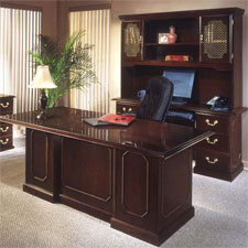 DMI Office Furniture Governor's Series
