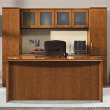 HON Arrive Wood Veneer Series