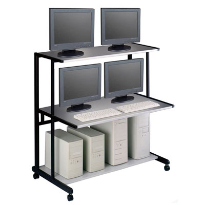 Mayline NetStart LAN Support Stations