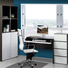 Nexera Allure Home Office Collection