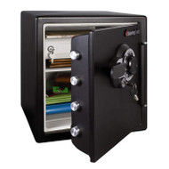 Sentry Safe Combination Fire Safe - SFW123DEB