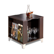 Nexera Brooklyn End Table - 410408