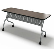 Mayline SY Sync Training Table X Free Shipping - 18 x 60 training table