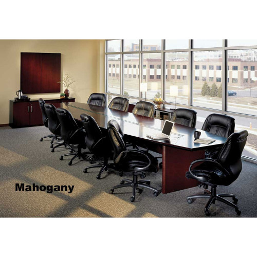 Mayline CMT Corsica Conference Table Free Shipping - 30 conference table