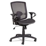 Alera Etros Mesh Mid-Back Chair - ET4218