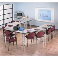 Bush Aspen Conference Table Package 3 - ASPEN3