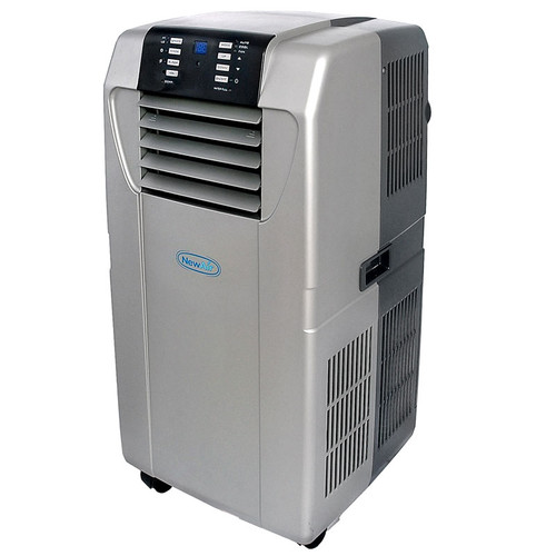 ... NewAir Portable Air Conditioner And Heater 12,000 BTU   AC 12000H.  Image 1