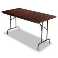 Alera Folding Table - FT726030