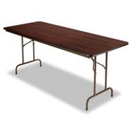 Alera Folding Table - FT727230