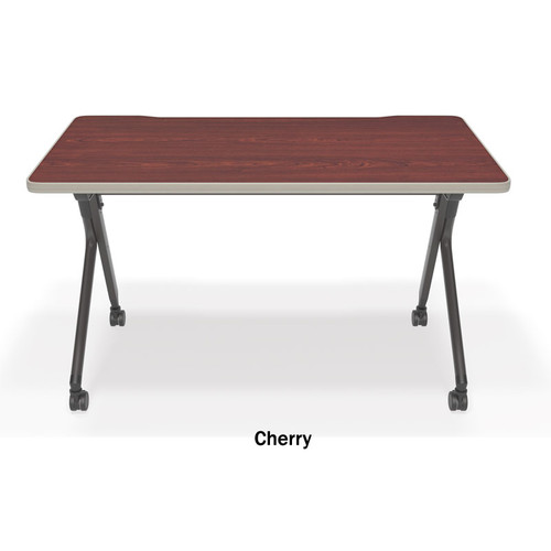 OFM Mesa Series Nesting Training Table X Free Shipping - Ofm training table