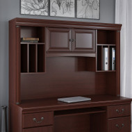 Bush Birmingham Executive Collection Hutch for Credenza - EX26604-03