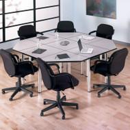 Bush Aspen Conference Table Package 2 - ASPEN2