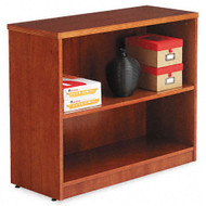 Alera Verona Veneer Series Bookcase 2-Shelf - RN62-3036CM