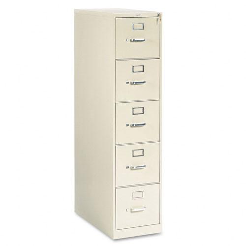 Delicieux ... 5 Drawer Metal Vertical File Cabinet Letter Size   315P. Image 1