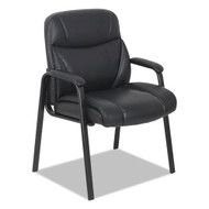 Alera Leather Guest Chair - VN4319