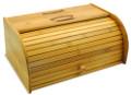 Baseball Bread Container
