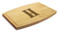Columns 9x12 Grooved Custom Cutting Board
