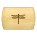 Dragonfly 10x16 Grooved Maple Cutting Board