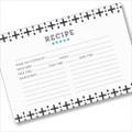 4x6 Kitchen Envy Recipe Card - 40 ea