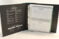 Half Page Cookbook Album - Kitchen Envy