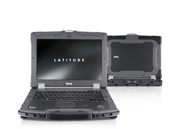dell laptop e6400 xfr