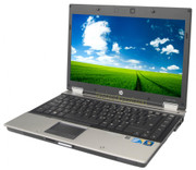 HP Elitebook 8440p Laptop - Core i5 2.4GHz - 4GB DDR3 - 250GB HDD - DVDRW